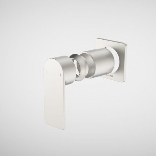 Urbane II Bath / Shower Trim Kit - Square Cover Plate - Brushed Nickel [196231]