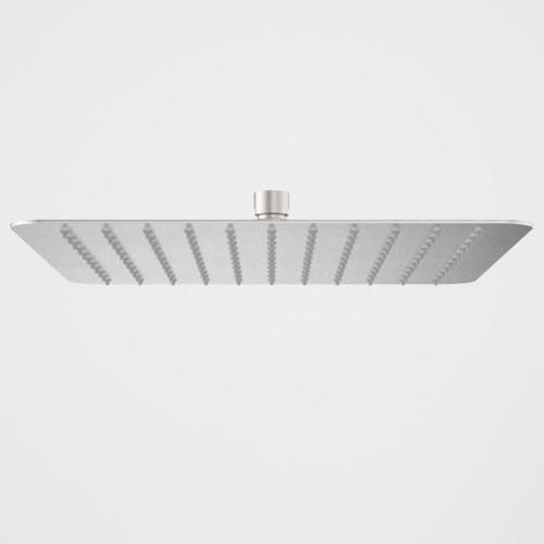 Urbane II Rain Shower - 300mm Square - Brushed Nickel [196236]