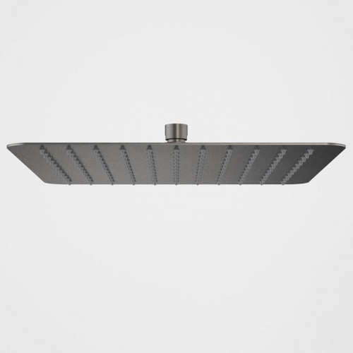 Urbane II Rain Shower - 300mm Square - Gunmetal [196238]