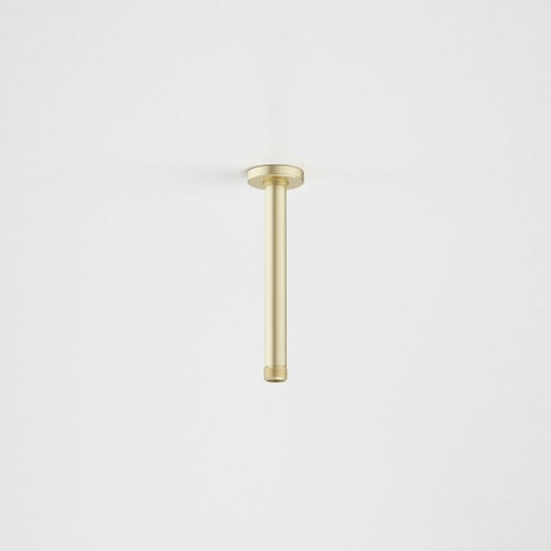 Urbane II Ceiling Arm - 200mm - Brushed Brass [196249]