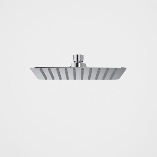 Urbane II Rain Shower - 200mm Square - 4 Star - Chrome [196270]