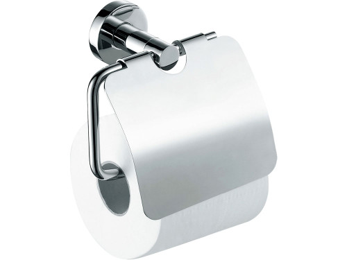 Michelle Toilet Roll Holder with Flap [133191]