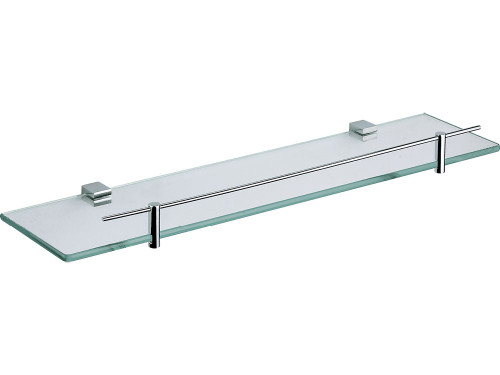 Modena Glass Shelf 500mm [133216]