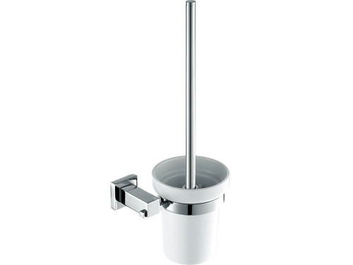 Modena Toilet Brush & Holder [133221]