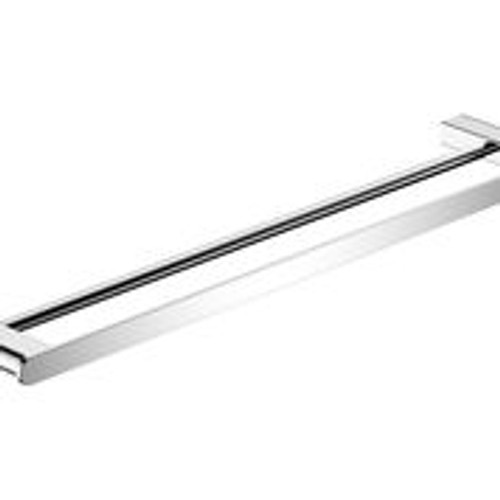 Lincoln Double Towel Rail 600mm [156783]