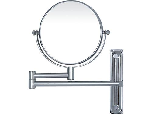 Swivel-Arm Magnifying Shaving Mirror [168772]