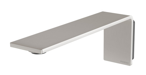 Axia Wall Basin / Bath Outlet 200mm [199026]