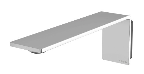 Axia Wall Basin / Bath Outlet 200mm [199027]