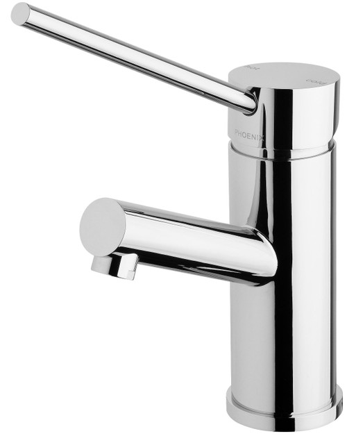 Vivid Basin Mixer Extended Lever [199080]