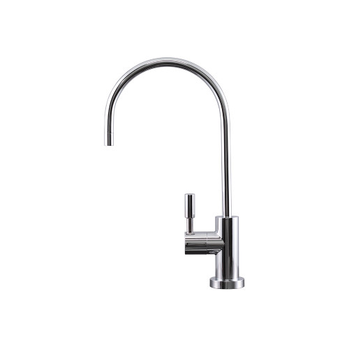 Goose Neck, Chrome Filter Faucet [136501]