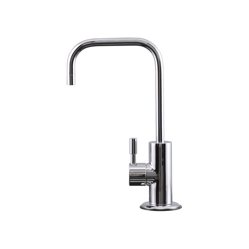 Contemporary, Chrome Filter Faucet [136502]