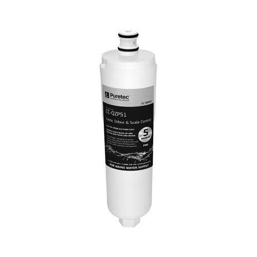 "Aftermarket Compatible Water Filter Cartridge, 8"", 5 Micron [136506]"