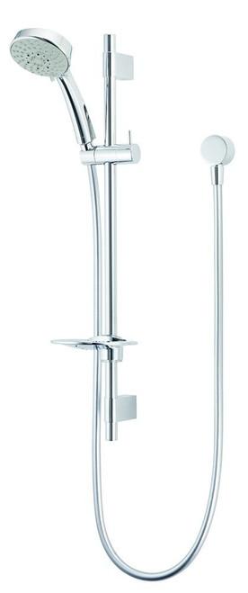 Amio 5 Function Rail Shower [110181]