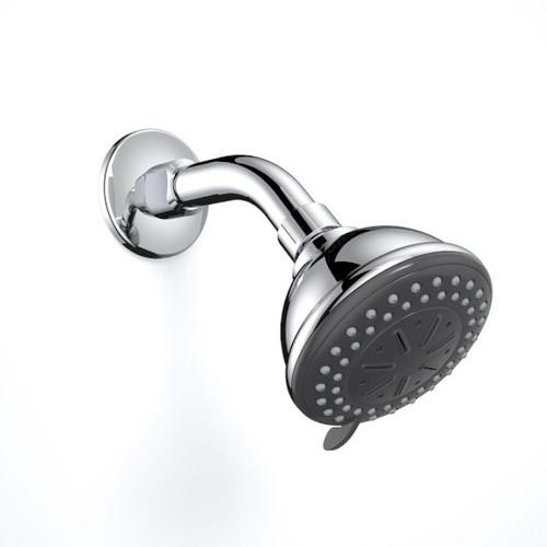Venecia Multifunction Fixed Wall Shower [194318]