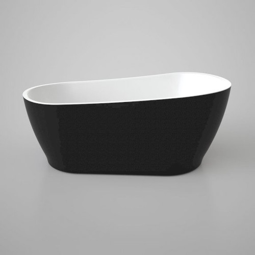 Noir 1700 Freestanding Bath [123561]