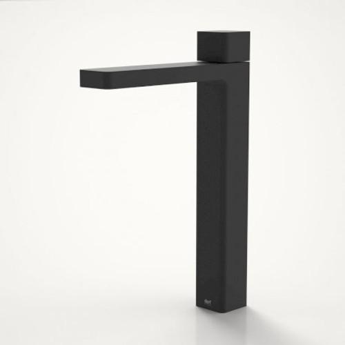 Epic Bloc Progressive Tower Basin Mixer (Black) [152380]