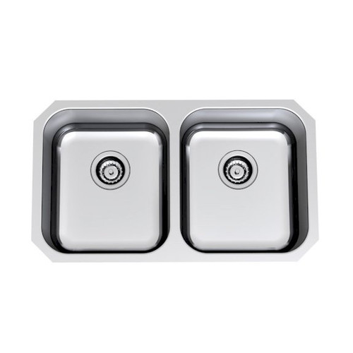 Polar Double Bowl Undermount [142815]