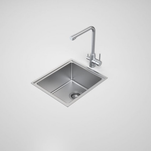 Compass Single Bowl Sink [156305]