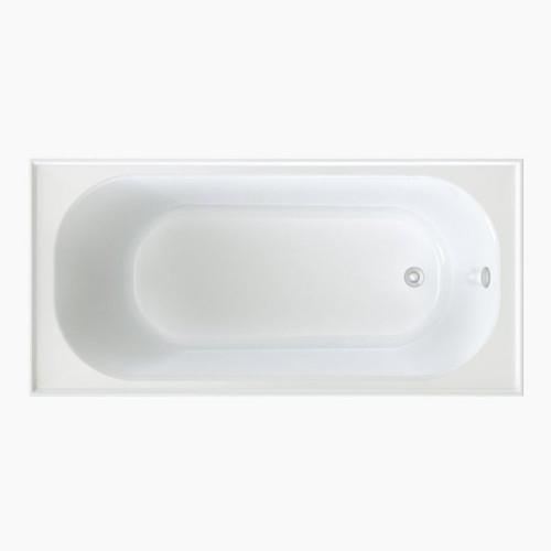 Round Bath 1525mm (with Overflow) [156428]