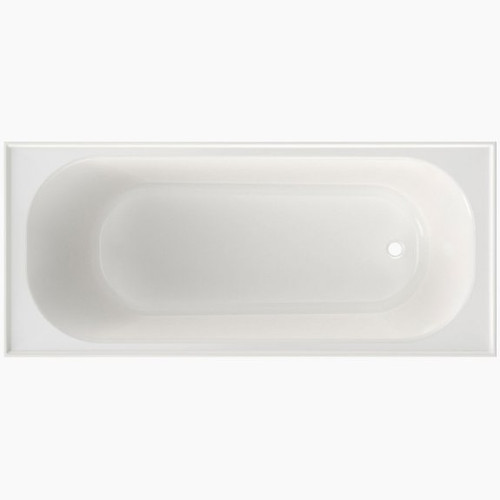 Bath 1675mm (No Overflow) [156429]