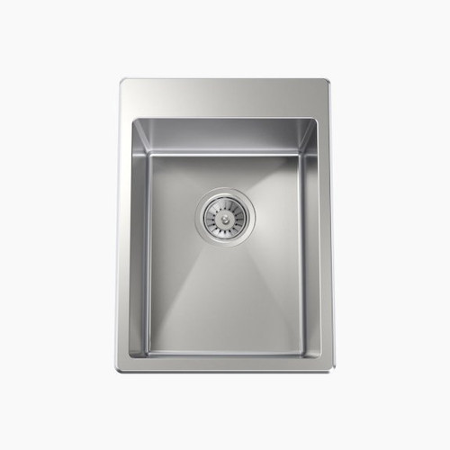 Square 25L Laundry Sink 0TH [156450]