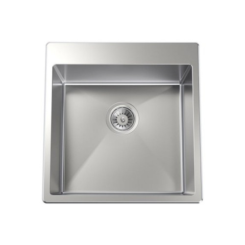Square 35L Laundry Sink 0TH [156452]