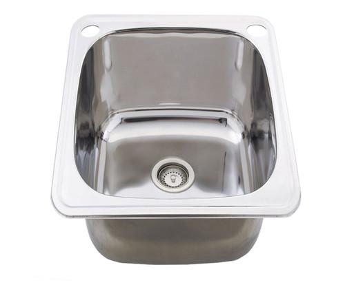 Classic 35L Slim Utility Sink [191426]