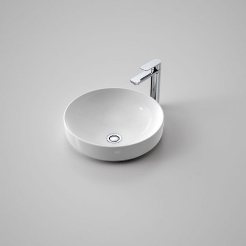 Tribute Round 405 Inset Basin NTH [192221]