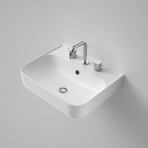 Tribute Rectangle Wall Basin 3TH OF [192231]