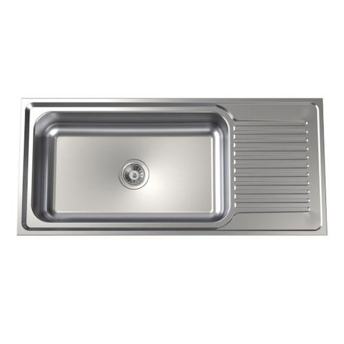 Punch Mega Bowl Sink - 0TH [192389]