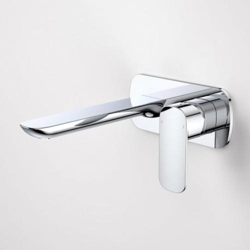 Contura Wall Basin/Bath Mixer - Chrome [153051]