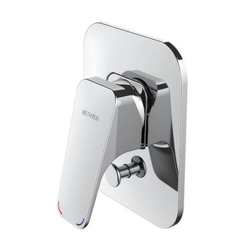 Waipori Shower Mixer with Diverter (Chrome) [131635]