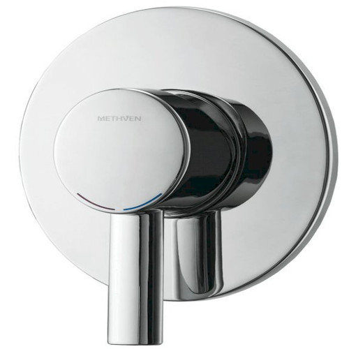 Ovalo Shower Mixerchrome [131793]