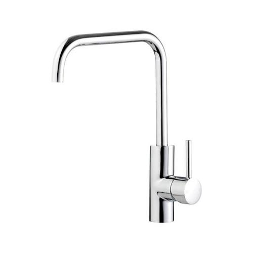 Medea Square Gooseneck Sink Mixer [131798]