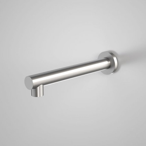 Titan Stainless Steel Wall Basin Outlet [132876]