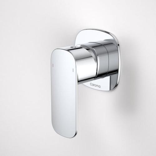 Contura Bath/Shower Mixer - Chrome [153055]