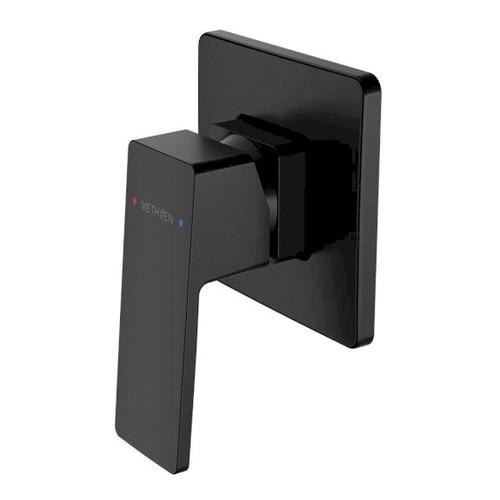 BLAZE SHOWER MIXER MATTE BLACK [165561]