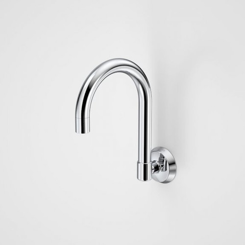 G Series+ Wall Basin Outlet - 120mm [192959]