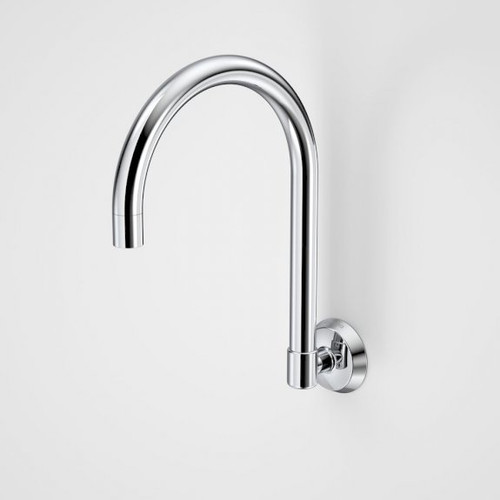 G Series+ Wall Sink Outlet - 160mm [192966]