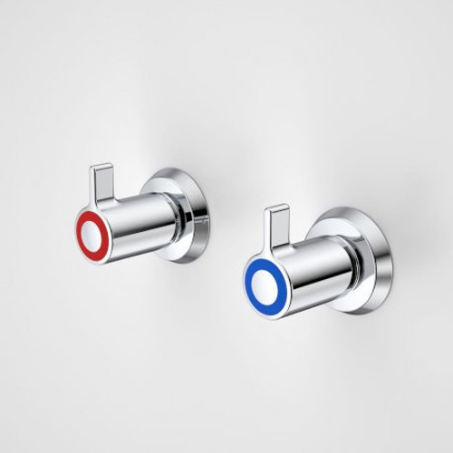 G Series+ Lever Wall Top Assembly - 80mm handles [192976]