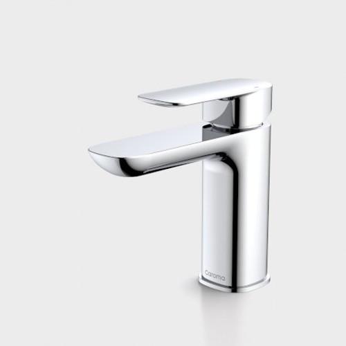 Contura Petite Basin Mixer - Chrome [153031]