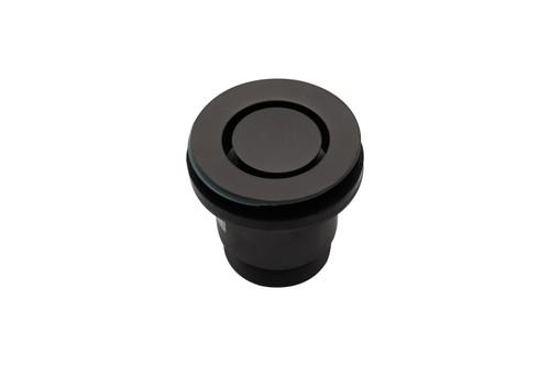 Bath Pop Down ® Plug and Waste, 40mm Connection. Gunmetal Grey [165242]