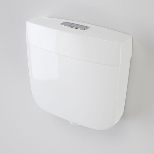 Slimline Single Flush Restricted Cistern [052214]