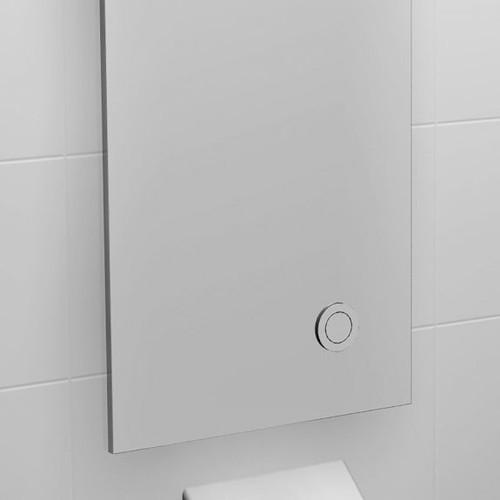 Invisi Series II® Large Single Flush Access Panel [111401]