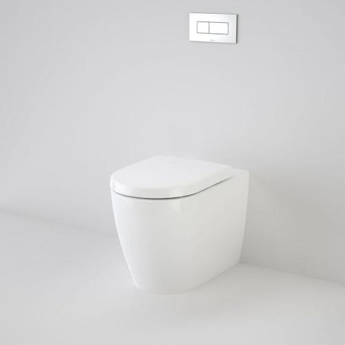 Urbane WF BI 4S Pan (NO SEAT & NO CISTERN) [137950]