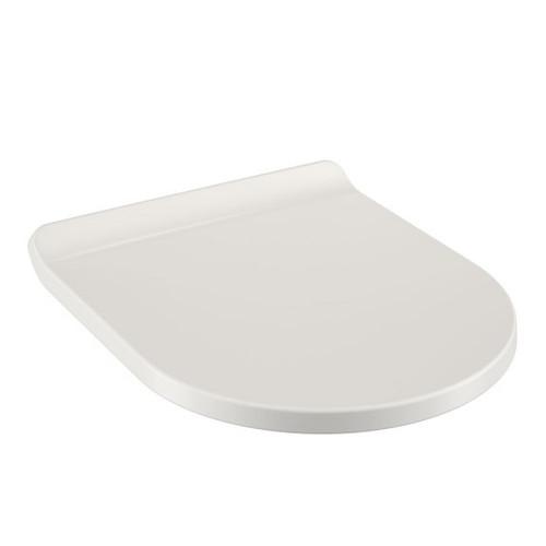 Round Slim Toilet Seat [165353]