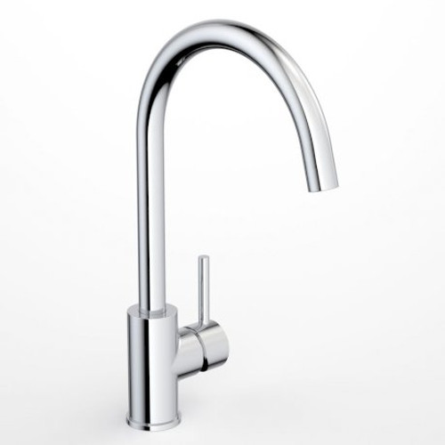 Blaze Pin Sink Mixer [153046]