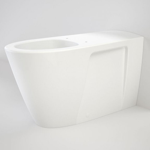 Care 800 Wall Faced Closed Coupled Pan (NO SEAT & NO CISTERN) [191921]