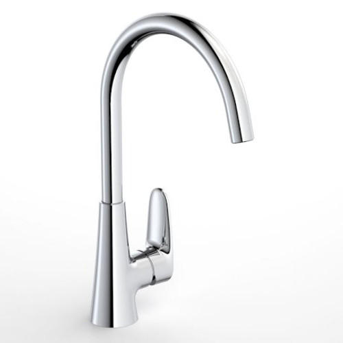 Flare Sink Mixer [153048]