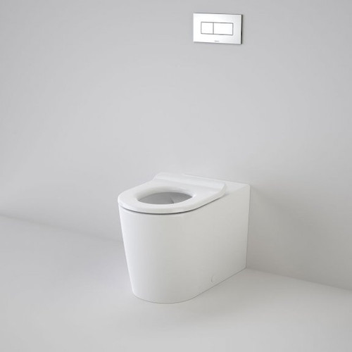 Liano Junior Cleanflush® Invisi Series II® Wall Faced Toilet Suite (NO SEAT & NO CISTERN) [192045]